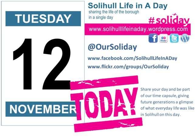 #soliday is here