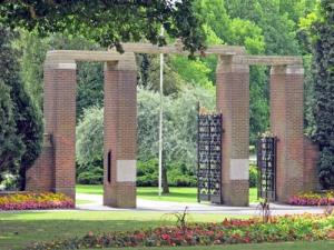 Image of gates