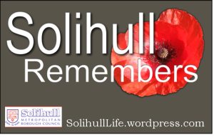 Solihull Remembers