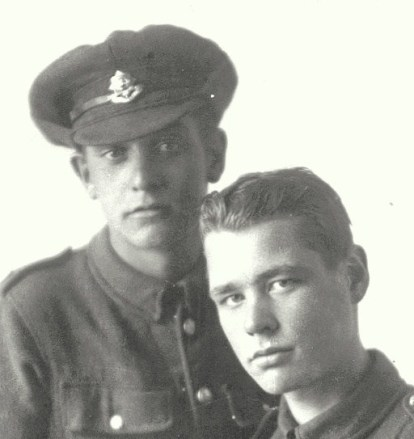 Jim and Albert 1915 001