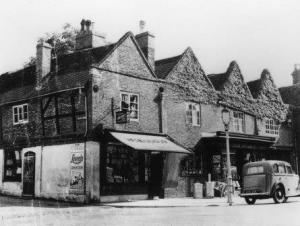 image of Duddy's wool shop