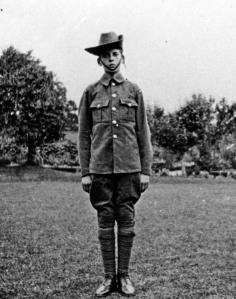 photo of Furse 1904