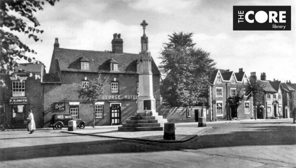 The Square 1934