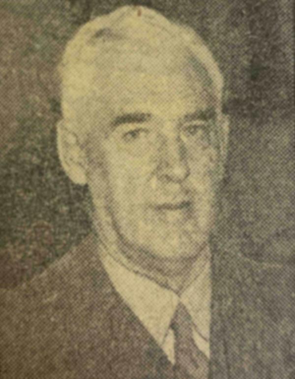 John Burnam